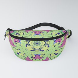 """""""Spring"""" series #4 Fanny Pack"""