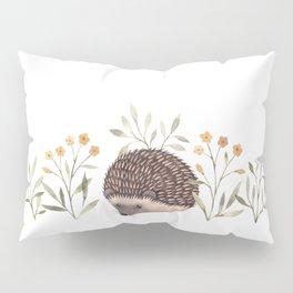 Little Hedgehog Pillow Sham