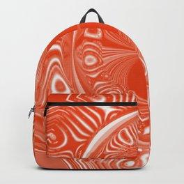 Terracotta Tile Backpack