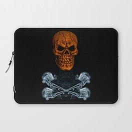 Skull And Crossbones 1 Laptop Sleeve