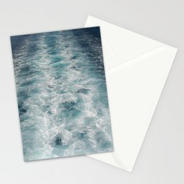 Sea Trails 3 Stationery Cards