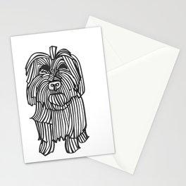 Georgi Stationery Cards