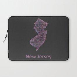 New Jersey Laptop Sleeve
