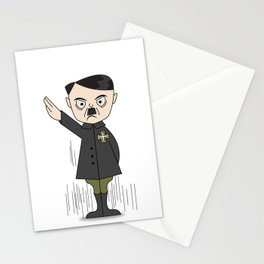 SticLer Stationery Cards