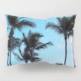 Coconut trees | Praia do Espelho | Brazil Pillow Sham