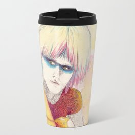 Pris - Secondary character? Never! Travel Mug