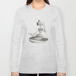Lady Gertrude Long Sleeve T-shirt