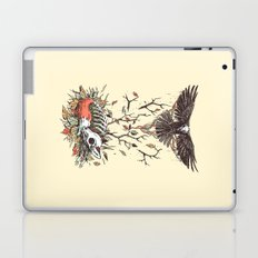 Eternal Sleep Laptop & iPad Skin