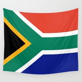 flag south africa, African,Afrikaans,Mandela,apartheid, Johannesburg,Soweto,Pretoria,Durban,Tembisa Wall Tapestry