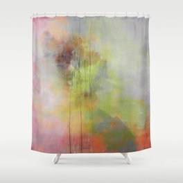 Ether/Easter Shower Curtain