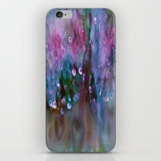 Rain Dance iPhone & iPod Skin