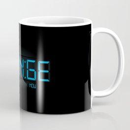 CH:AN:GE Coffee Mug
