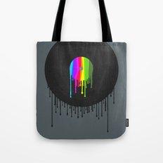 Simply Melting Away #2 Tote Bag