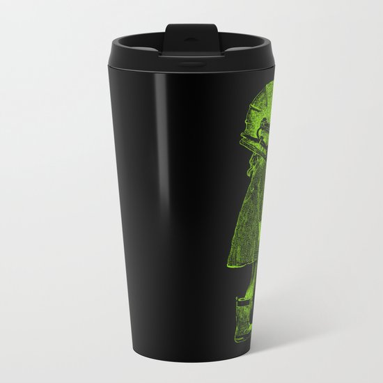 astro Metal Travel Mug