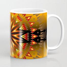 Fire Spirit Coffee Mug
