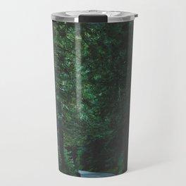 Woodsy Road Travel Mug