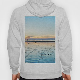 Sunset on the Horizon III Hoody