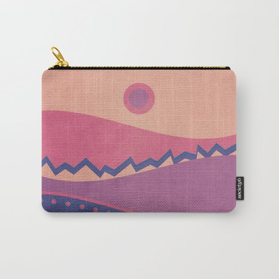 Landscape C.01 Carry-All Pouch