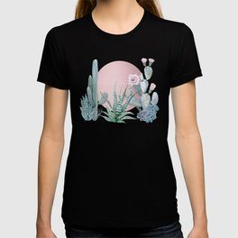 Desert Sunset by Nature Magick T-shirt