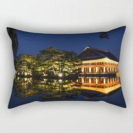 Asia_1 Rectangular Pillow