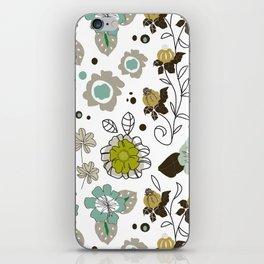 Anna iPhone Skin