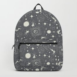 Solar System - Moon Dust Backpack