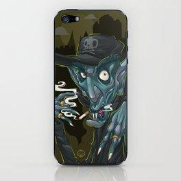 Yo Nosferatu iPhone Skin