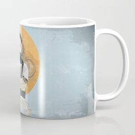 John's Motorcycle Coffee Mug