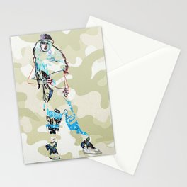 Chloe. Stationery Cards