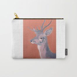 Deer 1 Carry-All Pouch