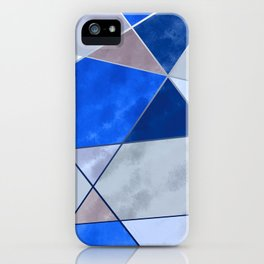 Concrete and Glass iPhone Case