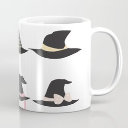 Witch of the Month Coffee Mug