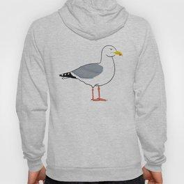 Angry Seagull Hoody