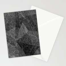 Ab Marble Layer Stationery Cards