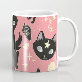 Witch Babies Coffee Mug