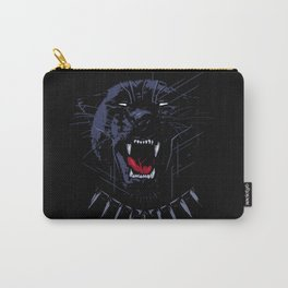Wakanda Panther Carry-All Pouch