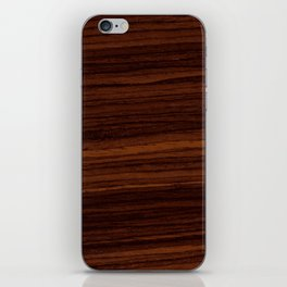 Modern Zebra iPhone Skin