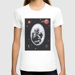 Interplanetary Romance T-shirt