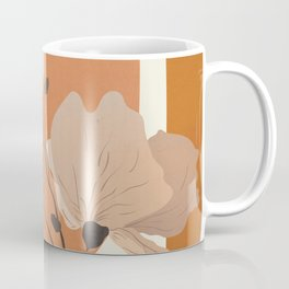 Elegant Shapes 01 Coffee Mug