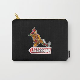 Lazarbeams Gingy Avatar Carry-All Pouch