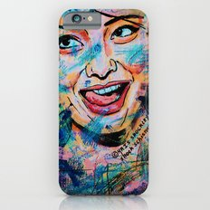 Levy iPhone 6s Slim Case