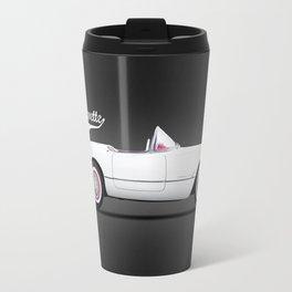 The 54 Vette Travel Mug