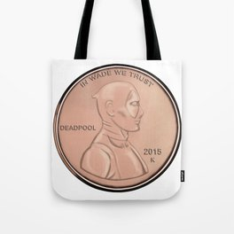 Pennypool Tote Bag