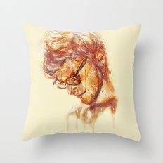 I Knew It Throw Pillow