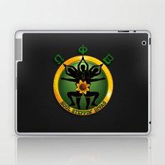 OPB Soul Steppin' Divas Logo Laptop & iPad Skin