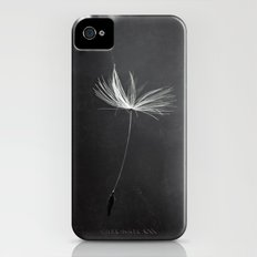 never let me go Slim Case iPhone (4, 4s)