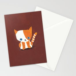 Ginger Stationery Cards