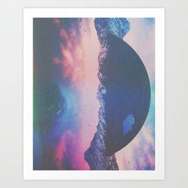COSMO Art Print