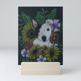 Sassie Lynne Mini Art Print