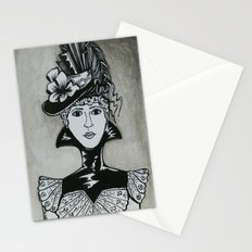 Chastity Stationery Cards